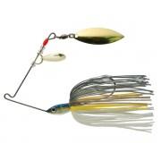 Pro Grade Spinner Bait - 3/8 oz.
